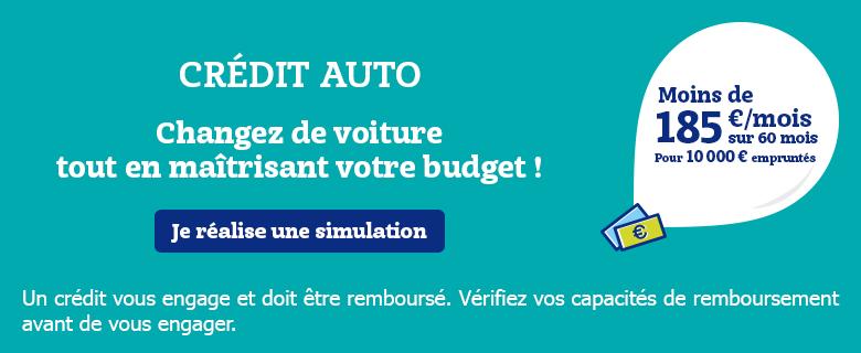Credit Auto Une Offre Sur Mesure Macif