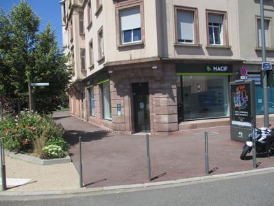 Assurances Sarreguemines - Agence Macif  - Comparateur Assurance Obsèques