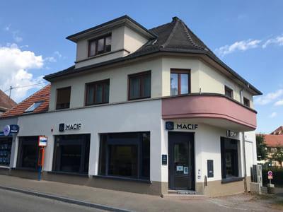 Assurances Molsheim - Agence Macif  - Comparateur Assurance Obsèques