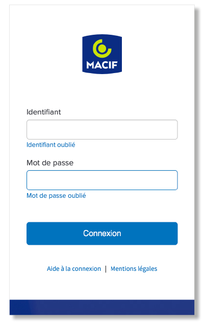 Espace Client Macif Assurance Banque Mutuelle Macif